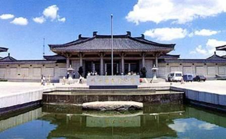 museum of terracotta