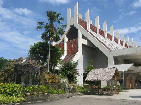 Sabah_Museum