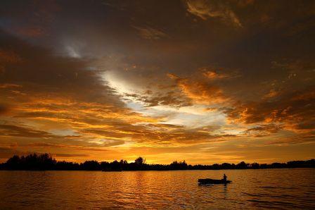Sunset_@Kota_Kinabalu